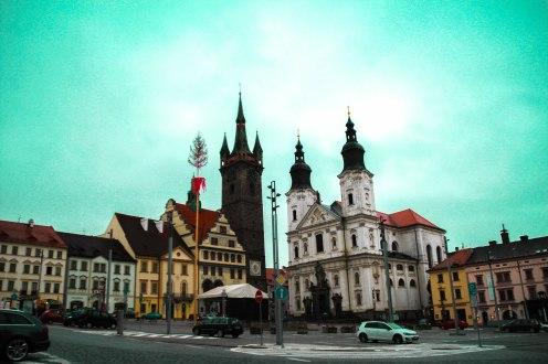 Klatovy Czech Republic