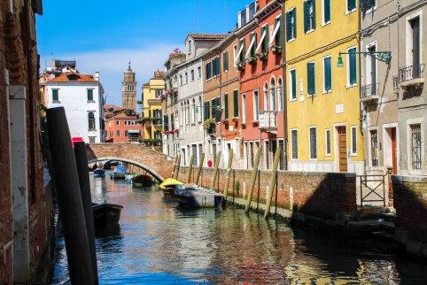 Venezia, Italy