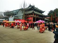Chengdu, Sichuan, China