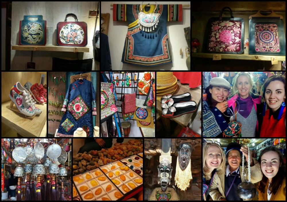 trésors de lijiang