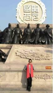 Avis des chinois sur la france et les francais interview en chine
