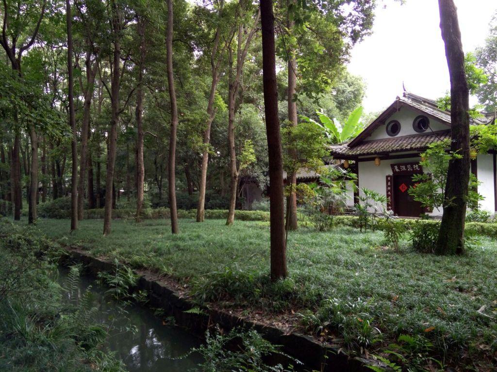 Du-Fu-Cottage