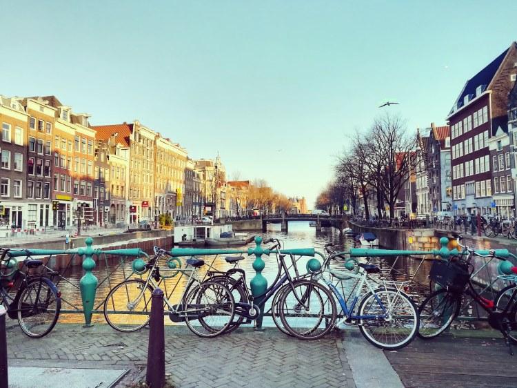 Vélo, Bike amsterdam netherlands pays-bas