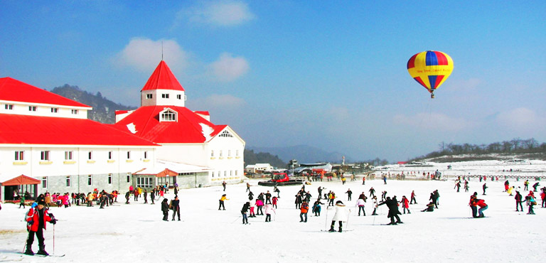 xiling-snow-mountain-chengdu china
